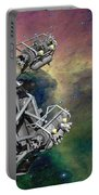 Space Walk Pod Portable Battery Charger