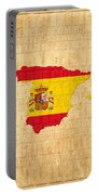 Spain Portable Battery Charger