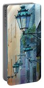 Spain Series 07 Barcelona  Portable Battery Charger