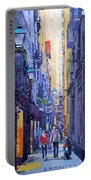 Spain Series 10 Barcelona Portable Battery Charger