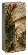 Spanish Church Wall Portable Battery Charger