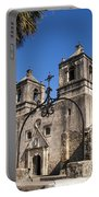 Spanish Mission Trail Portable Battery Charger