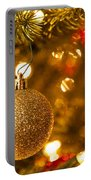 Sparkles Portable Battery Charger