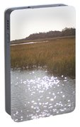 Sparkling  Marsh Portable Battery Charger