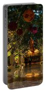 Sparkling Merry Exuberant Decorations Portable Battery Charger