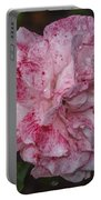 Speckled Rose Portable Battery Charger