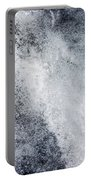 Speckled Sheet Portable Battery Charger