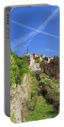 Sperone Fortress In Genova Portable Battery Charger