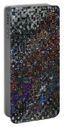 Spex Affirm Abstract Art Portable Battery Charger