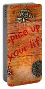 Spice Up Your Life Portable Battery Charger