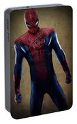 Spider-man 2.1 Portable Battery Charger
