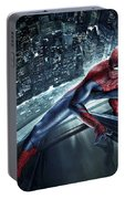Spider Man 210 Portable Battery Charger