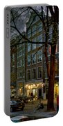 Spiegelgracht 8. Amsterdam Portable Battery Charger