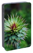 Spiky  Portable Battery Charger