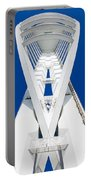 Spinnaker Tower Portsmouth Uk Portable Battery Charger