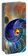 Spiral Life Portable Battery Charger