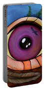 Spirit Eye Portable Battery Charger