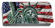 Spirit Of Freedom Portable Battery Charger