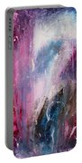 Spirit Of Life - Abstract 2 Portable Battery Charger