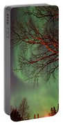 Spirits Of The Night    Portable Battery Charger