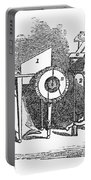 Spiritualism, 1855 Portable Battery Charger