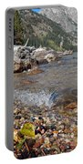 Splash Lake Jenny Portable Battery Charger