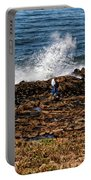 Splash Zone Portable Battery Charger