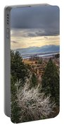 Splendid Views Portable Battery Charger