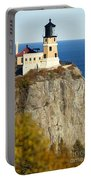 Split Rock Lighthouse Portable Battery Charger
