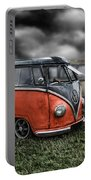 Splitty Rotters 2 Portable Battery Charger