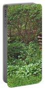 Spohr Gardens - Quissett - Falmouth - Ma - Cape Cod Portable Battery Charger