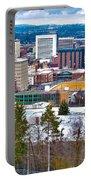 Spokane Washington Portable Battery Charger