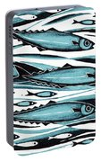 Sprats Portable Battery Charger