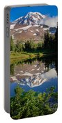 Spray Park Reflection Portable Battery Charger