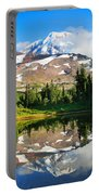 Spray Park Tarn Portable Battery Charger