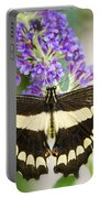 Spread Your Wings My Little Butterfly  Portable Battery Charger