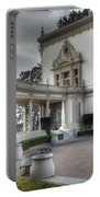 Spreckles Organ Pavilion Portable Battery Charger