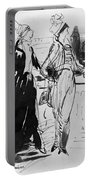 Sprinchorn Women, 1914 Portable Battery Charger