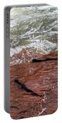 Spring At Sedona In Spring Portable Battery Charger