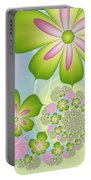 Spring Awakening Portable Battery Charger