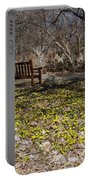 Spring Beal Portable Battery Charger