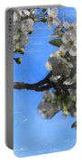 Spring Bee Portable Battery Charger
