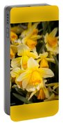 Spring Blooms 6739 Portable Battery Charger