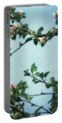 Spring Blossoms 2.0 Portable Battery Charger