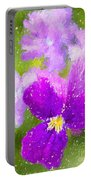 Spring Colors Portable Battery Charger