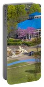 Spring Coolidge Park 2 Portable Battery Charger