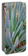 Spring Daffodil Plant Portable Battery Charger
