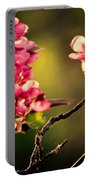 Spring Dance Portable Battery Charger