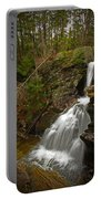Spring Falls Portable Battery Charger