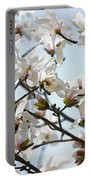 Spring Flora Portable Battery Charger